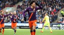 Sané-Wechsel: Welche Rolle spielte Liverpool?