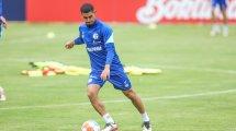 Schalke verhandelt Mercan-Transfer