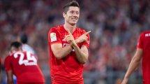 """""""Lewandowski-Wechsel war ausgehandelt"""""""