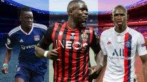 Frankreich-Mania: Die Ligue 1-Kandidaten für die Bundesliga