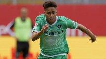 Bericht: Wolfsburg einig mit Maina