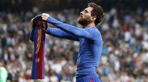 Bestätigt: Messi wollte Barça verlassen