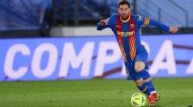 Barça: Neuer Messi-Vertrag länger als gedacht?