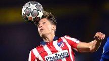 Llorente: Atlético will nachbessern – Bayern dran?
