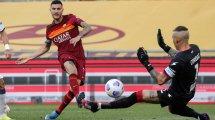 Bestätigt: Pellegrini bleibt Römer
