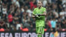 Medien: Hertha nimmt Karius-Fährte wieder auf