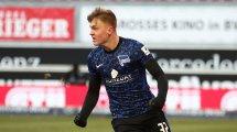 Netz: Bayern-Absage und Hertha-Verlängerung