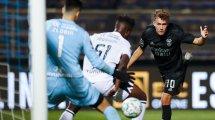 Benfica: Waldschmidt zurück nach Deutschland?