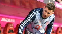 PSG-Interesse: Hernández denkt an Bayern-Abschied
