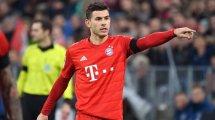 Bericht: PSG will beide Hernández-Brüder