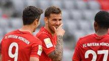 Hernández-Deal: Verhandlungen mit PSG laufen