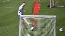 Newcastle-Gerücht um Hernández: Das ist dran