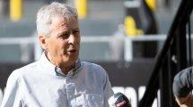 Bericht: BVB diskutiert über Favre – und Kovac?