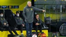 Favre zurück in die Ligue 1?