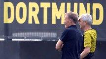 """Watzke: """"Bayern zahlt 100 Millionen mehr"""""""