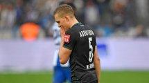 SV Werder: Restart ohne Augustinsson