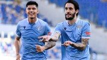 Milan: Kommt Luis Alberto?