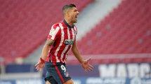Atléticos Plan mit Meistermacher Suárez