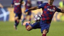 Juve: Suárez-Transfer mit Verzögerung?