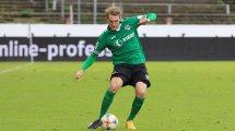 Bericht: Schalke bedient sich in Münster