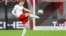 Rom: Zwei Bundesliga-Verteidiger im Visier
