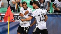 Gerücht: Nmecha vor Wolfsburg-Rückkehr