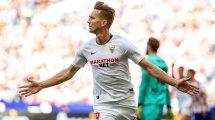 PSV möchte de Jong zurück