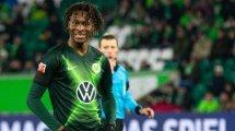 Wolfsburg: Zieht Karamoko weiter?