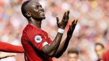 Bericht: Real will Transferrekord für Mané brechen