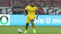 Arsenal: Nächster Anlauf bei Akanji?