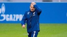 Schalke: Baum nennt seinen Schlüsselspieler