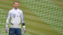 Neuer verlängert bei den Bayern