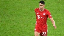 FC Bayern: Roca über Verbesserungspotenzial & Kimmichs Verletzung