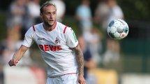 Transfer-Verhandlungen: Köln stellt Duo frei