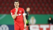 Bericht: Tottenham bereitet Sabitzer-Angebot vor