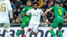 Juve-Interesse: Marcelo spricht Klartext