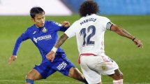 Real Madrid: Marcelo bald in der MLS?