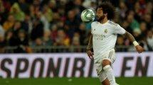 Marcelo darf Real verlassen