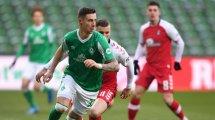 Werder: Friedl reagiert auf Bayern-Gerüchte