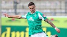 Bremen: Friedl begehrt in Bundesliga & Europa