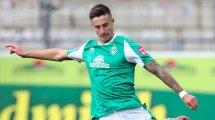Werder: Baumann bestätigt Interesse an Friedl