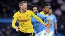 BVB: Reus & Hummels rechtzeitig fit