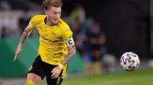 BVB: Watzke verteidigt Reus