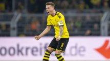 BVB: Zwei Rückkehrer & Hoffnung bei Reus