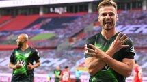 Wolfsburgs 10-Millionen-Mann: Pongracic zahlt zurück