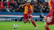 Nach Chong: Werder will Lemina ausleihen