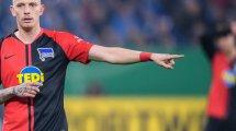 Hertha: BVB-Leihspieler Wolf soll bleiben – Ablöse noch zu hoch