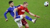 Gutes Schalke verliert auch gegen Köln | Die Noten zum Spiel