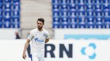 Köln: Gespräche mit Schalke-Schnäppchen Uth geplant