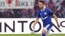 Schalke: Uth & Fährmann lange raus